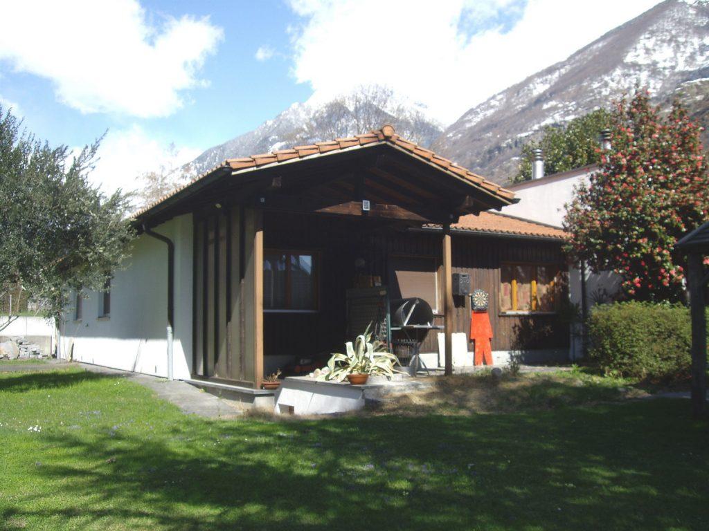 coibentazione | RISI Carpenteria SA - Ticino - Svizzera