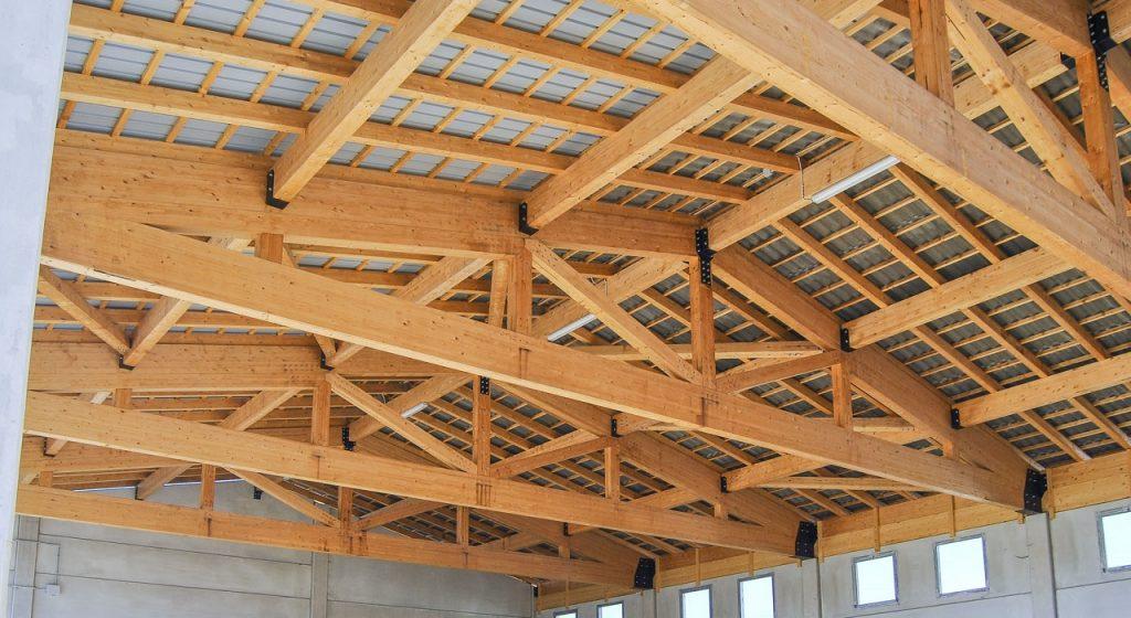 carpenteria legno | RISI Carpenteria SA - Ticino - Svizzera