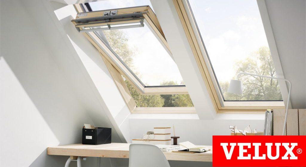 finestre panoramiche tetto spiovente | RISI Carpenteria - Ticino