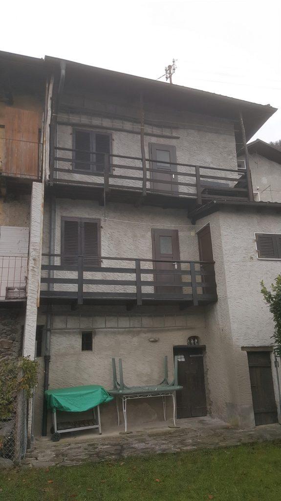 3 - Risanamento balcone a Caviano | RISI Carpenteria SA - Ticino - Svizzera