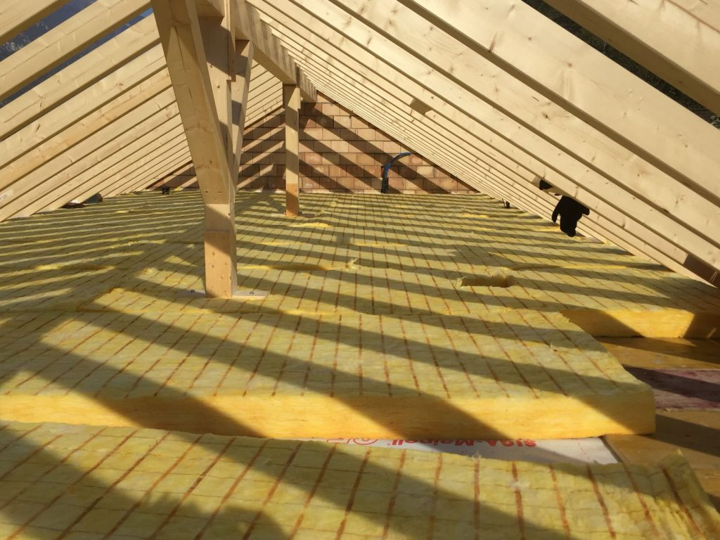 progettazione e costruzione di tetti