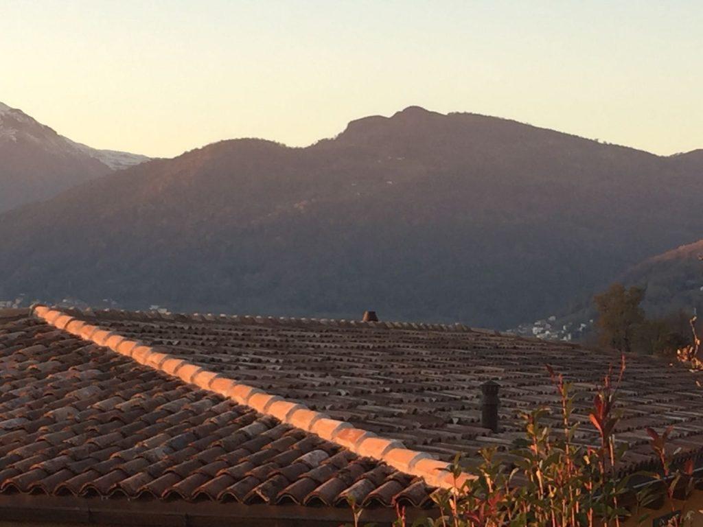 2 - Rifacimento copertura in coppi vecchi | RISI Carpenteria SA - Canton Ticino