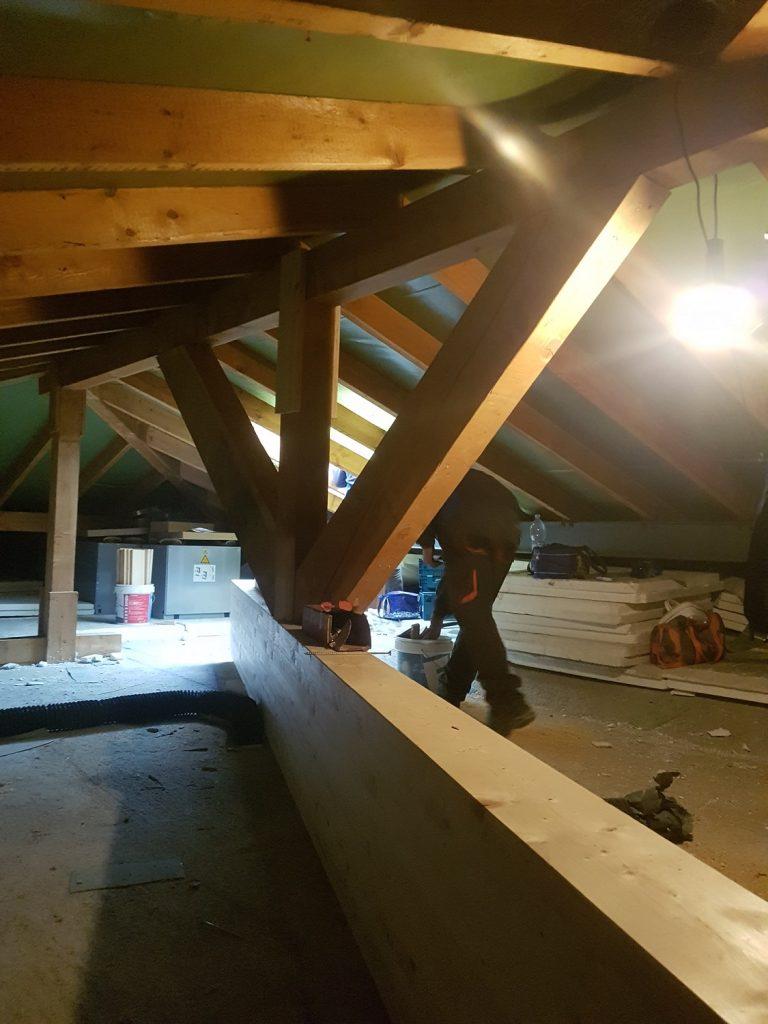 consulenze tecniche carpenteria legno