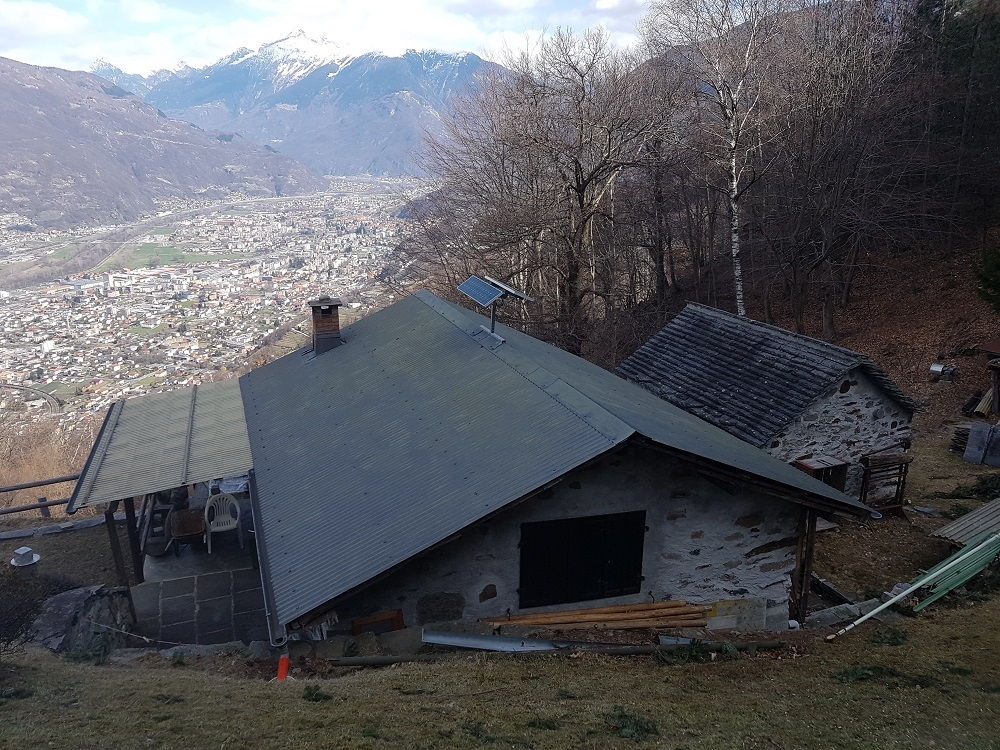 1 tetto da sostituire risi carpenteria