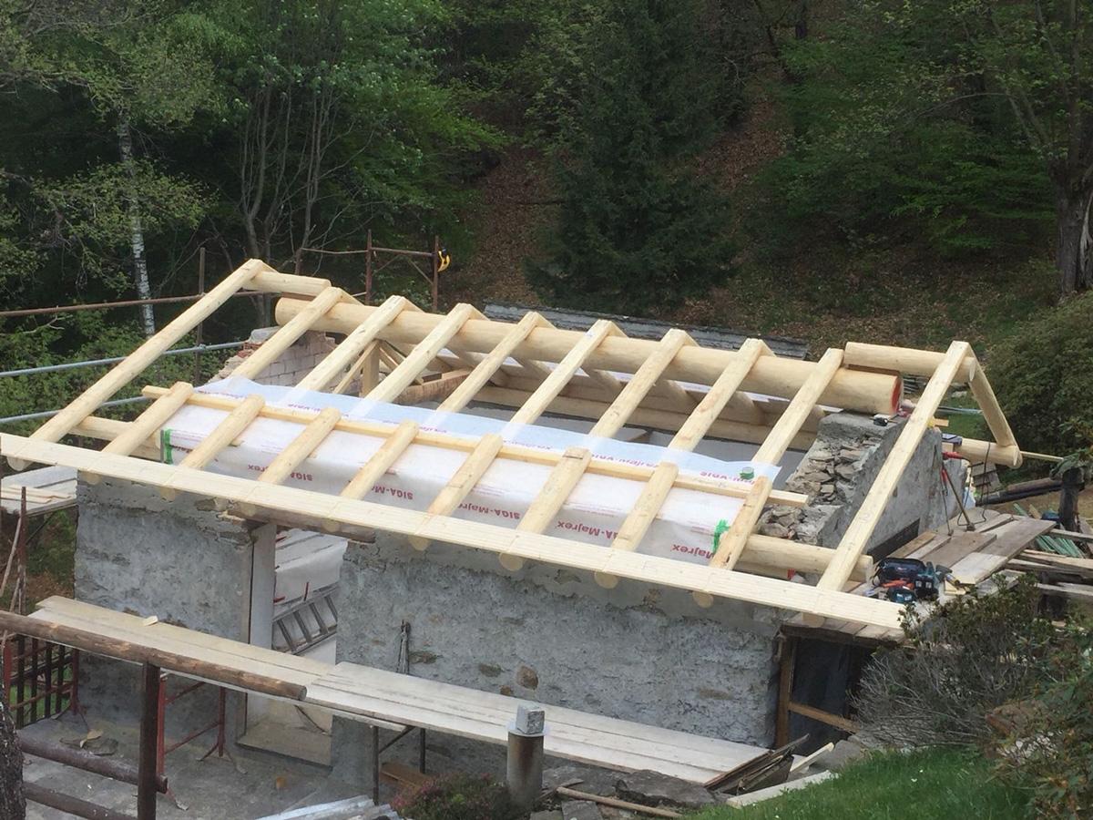 Carpentieri Edili In Svizzera la carpenteria edile in svizzera | risi carpenteria sa