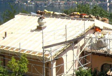 ristrutturare tetto incentivi cantonali