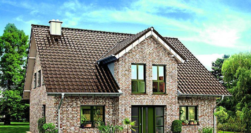 manutenzione tetto a spiovente